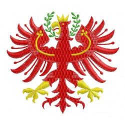 Tiroler Adler 15cm