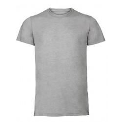 T-Shirts-Jungs / silbergrau