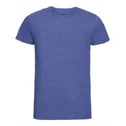 T-Shirts-Jungs / blau