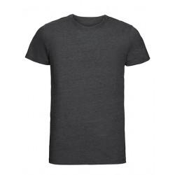 T-Shirts-Jungs / dunkelgrau