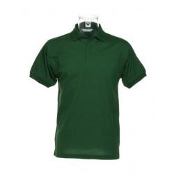 Polo-Jungs / grün