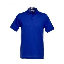 Polo-Jungs / blau