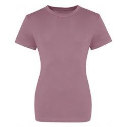 BW-Shirts dusty-purple
