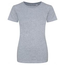 BW-Shirts-Mädels / grey