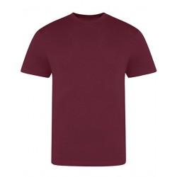 BW-Shirts-Jungs / burgundy