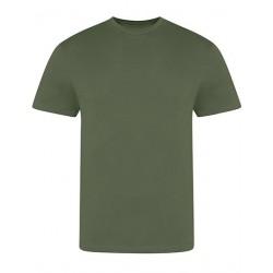 BW-Shirts-Jungs / grün