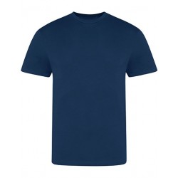 BW-Shirts-Jungs / ink blue