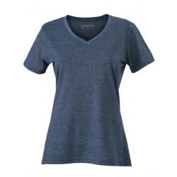 T-Shirts-Mädels / blue
