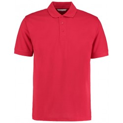 Polo-Jungs / rot